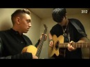 The xx - Crystalised Stars (Live Acoustic Session)