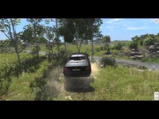 "Beam NG Drive-""физрук"""