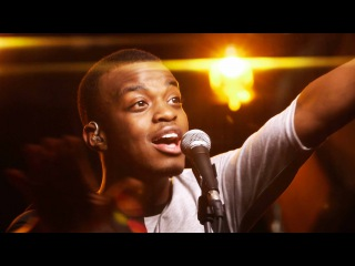 George The Poet and Wolf Alice - Launched at Red Bull Studios London - Series 4 Ep 3