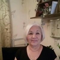 ТанзиляДавлетбаева-Мулагулова