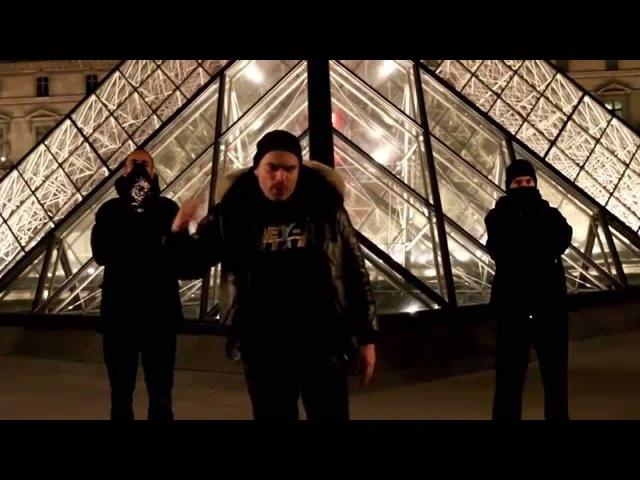 Skova - Conspiration - Impose Ton Style (Prod Grim Reaperz)