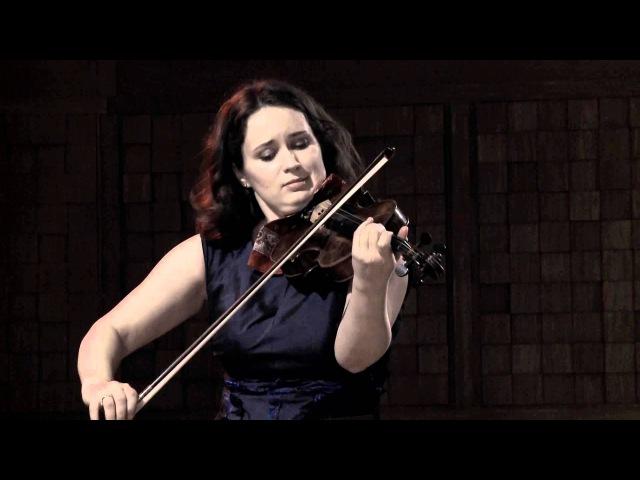 Brahms Violin Sonata in D Minor No.3 - Patricia Kopatchinskaja Fazıl Say