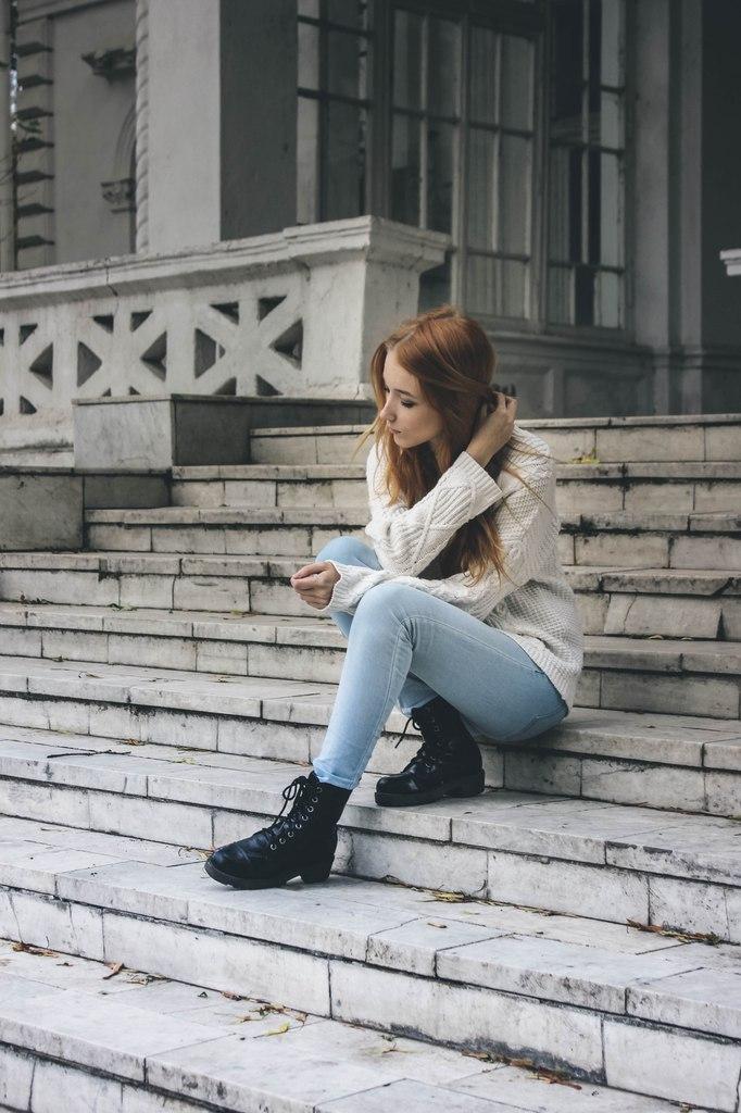 Настя Ленская, Одесса - фото №9