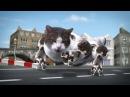 Cyriak Welcome to Kitty City