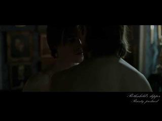Penny Dreadful | Dorian&Ethan-Rothschild's Slipper