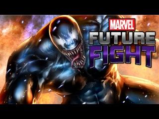 Hodgepodgedude играет Marvel Future Fight #14