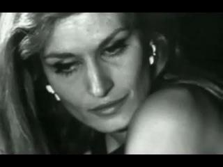 Dalida & Luigi Tenco - Sola più che mai (Strangers in the night)