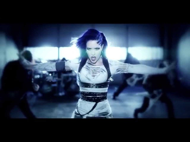 ARCH ENEMY No More Regrets OFFICIAL VIDEO
