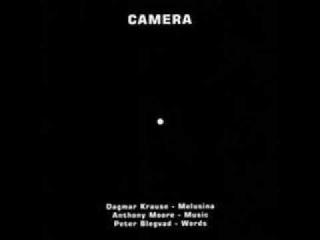 Camera  Peter Blegvad Anthony Moore Dagmar Krause