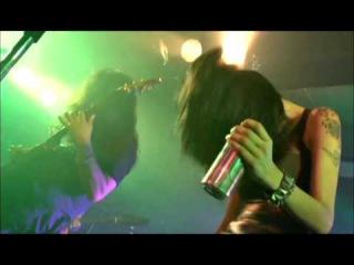 Demona - Dirty Speed Metal - live in Japan 2014