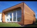 Дома будущего микродома дома из акрила умные дома биовилла