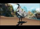 Revelation Online - Mount Sytem : Celestial Cranes - TianYu 天谕 Online