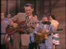 Chet Atkins Mr Sandman TV 1954