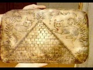 Лабиринты Эквадора.Металлическая библиотека.Наследие древней цивилизации.По следам тайны