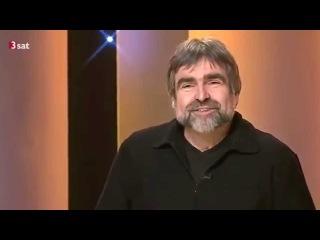 Немецкий сатирик: США поддерживают каждую свинью и преступника