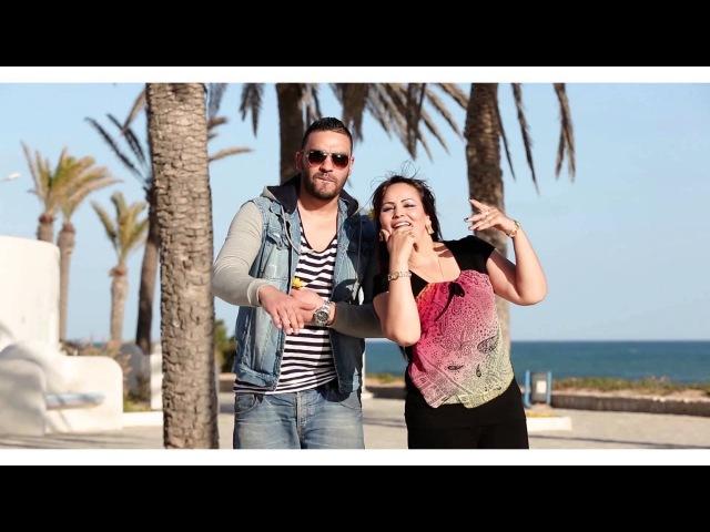 Balti featuring Zina Gasrinia Galouli ma tji jugni ji remix
