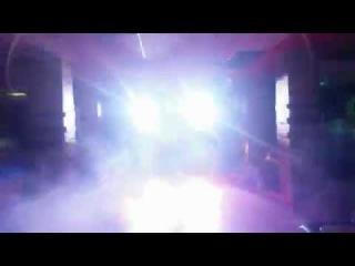 Тестовая прогонка светового оборудования. День города в ТРК Европа (Боулинг-центр 2 этаж )