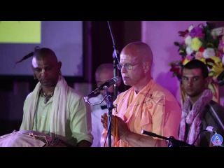 Awakening the Soul, Kirtan Mela, Atakent Park Hotel, Almaty, (Short version)