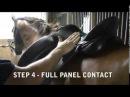Как выбрать седло (9 шагов) Шаг 4: Про полный контакт подушек седла by Schleese Saddlery Service