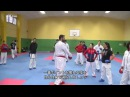 Champion Karate Training Camp in France! - 世界王者たちの合宿 [Lesson]