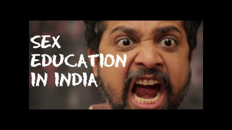 EIC: Sex Education in India