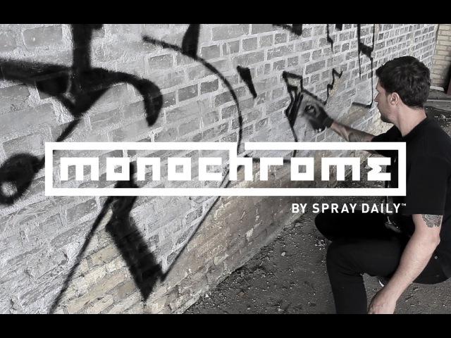 MONOCHROME 006 SHANK