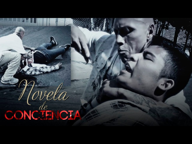 Novela de Conciencia Panchas Psycho Ft Crums Video Oficial