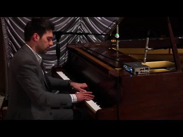 Carol of the Bells We Three Kings Mashup Scott Bradlee Piano