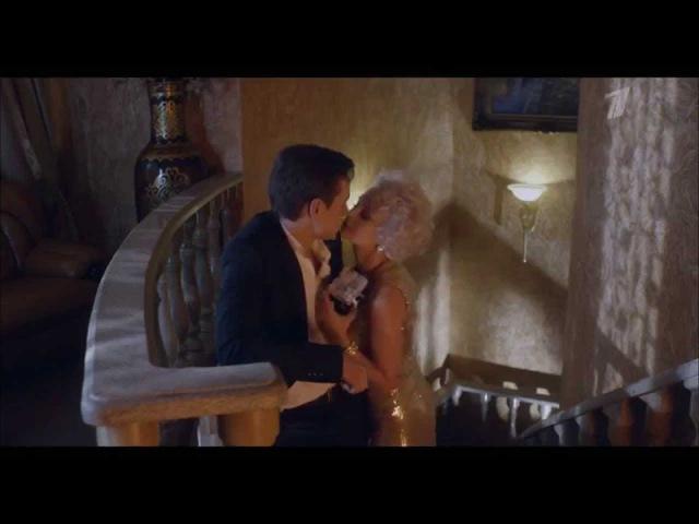 Анонс многосерийного фильма Ветреная женщина