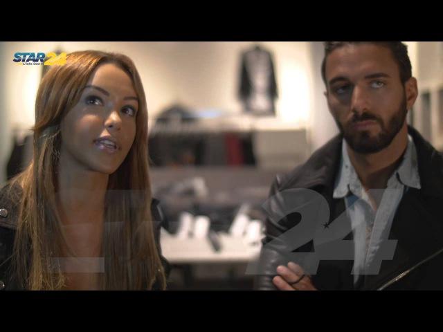 Nabilla Benattia Interview