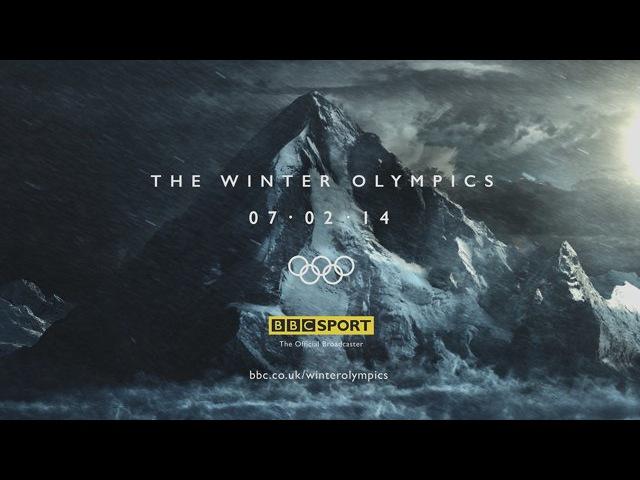 BBC Winter Olympics - Nature