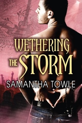 Wethering the Storm (The Storm #2)