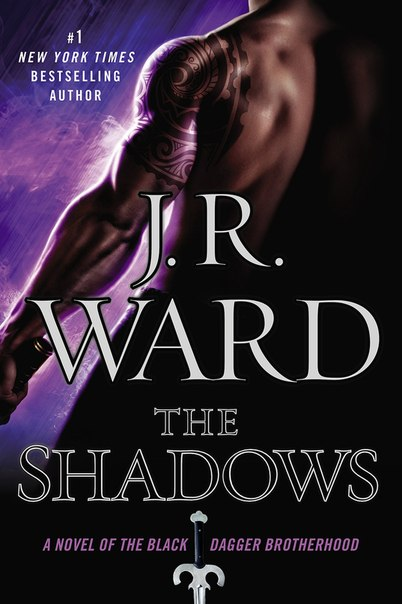 The Shadows (Black Dagger Brotherhood #13)