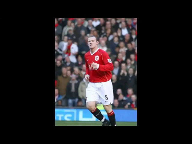 IS ROONEY THE BEST ENGLAND STRIKER EVER IMO 7 England's greatest