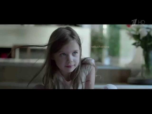 Реклама Greenfield 2015   Гринфилд - Обретая гармонию