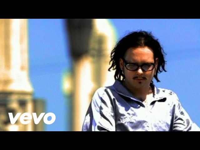 Korn Got The Life Official Music Video