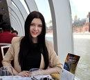 Фотоальбом Анастасии Боровковой