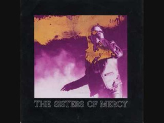Sisters of Mercy - When You Don't See Me