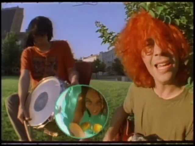 The Flaming Lips She Don't Use Jelly Official Music Video