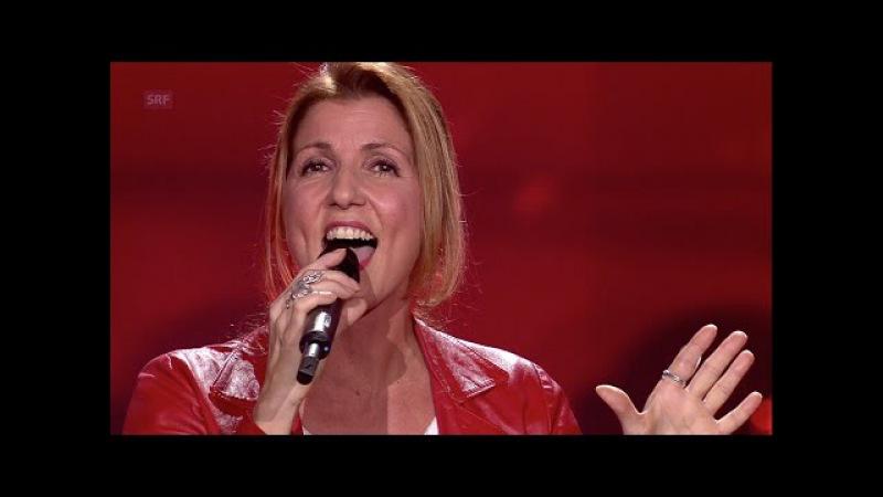 Roberta Bagnolo - At Last von Etta James - srfdgst