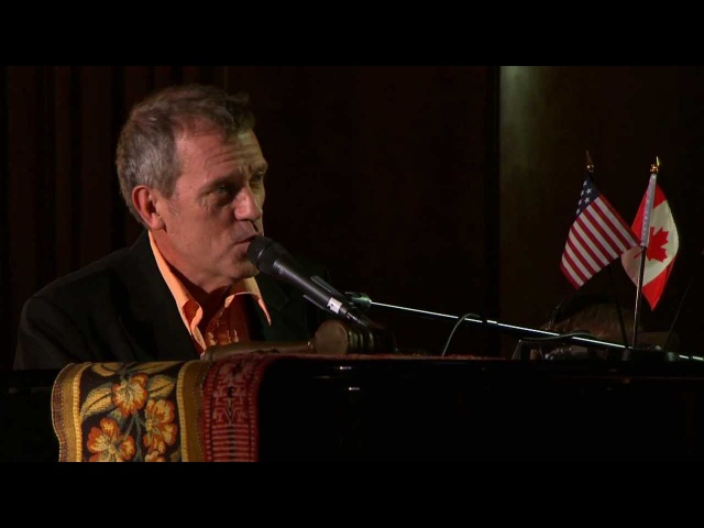 Hugh Laurie Wild Honey Live from the RMS Queen Mary