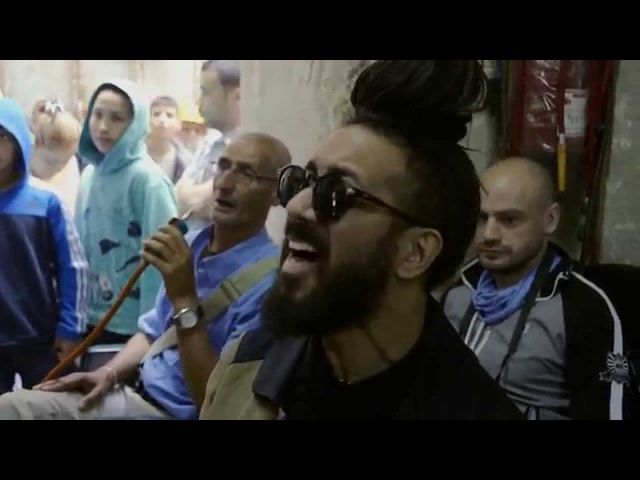 אינדי סיטי Yemen Blues Jat Mahibathi