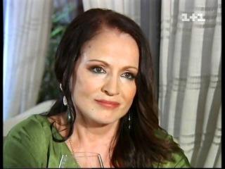 София Ротару - интервью с Катей Осадчей (2011)