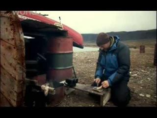 Наука выживать - Арктическая тундра
