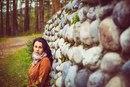 Фотоальбом Юлии Березуцкой