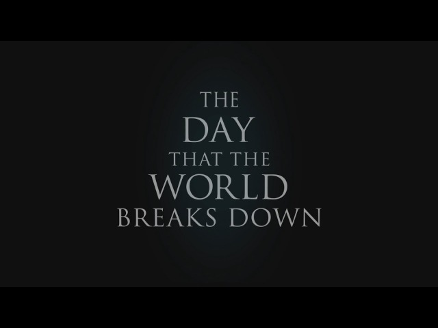 Ayreon The Day That The World Breaks Down The Source 2017