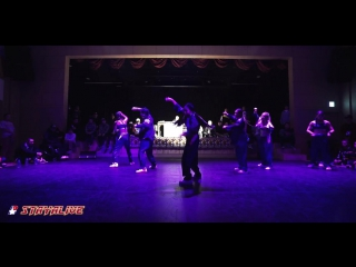 PURPLOW Crew / STAY ALIVE vol.3 GUEST SHOW - MaQRi /  Choreography