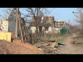 Кровавый снайпер ВСУ и снаряды с надписью «Детям Донбасса»: бойцы ДНР свидетель ...