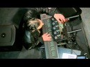 Marco Parisi plays Jimi Hendrix's Little Wing on the Seaboard RISE at Musikmesse 2016