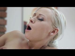 Full hd porn, неимоверно красивая молоденькая блондинка naomi nevena получает эротический секс массаж, малолетка подростки секс